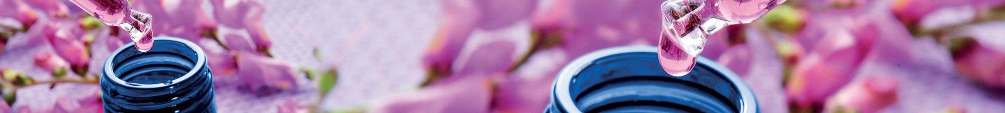 eteriska oljor, aromaterapi