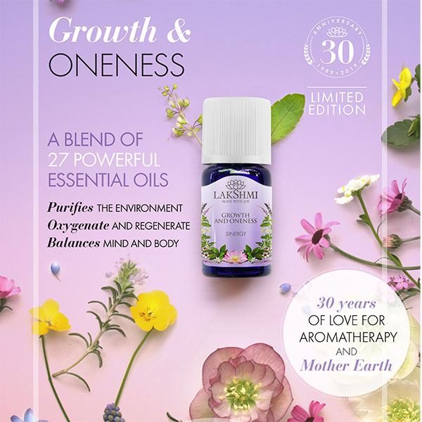 30 Growth o Oneness
