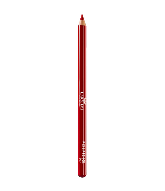 Lip Pencil red - röd