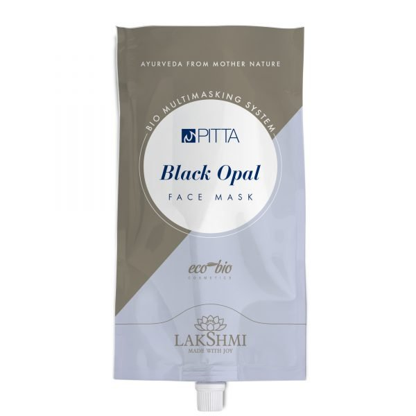 Black Opal - Pitta Mask
