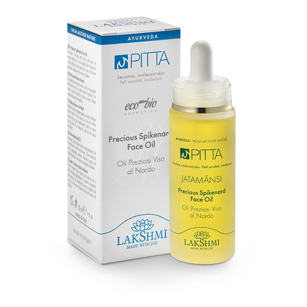 Jatamansi Spikenard Serum