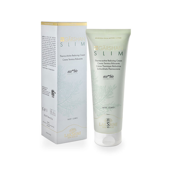 Thermo-active Reducing Cream